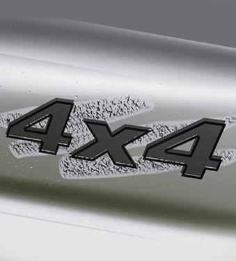 4x4 - Mahindra Costa Rica